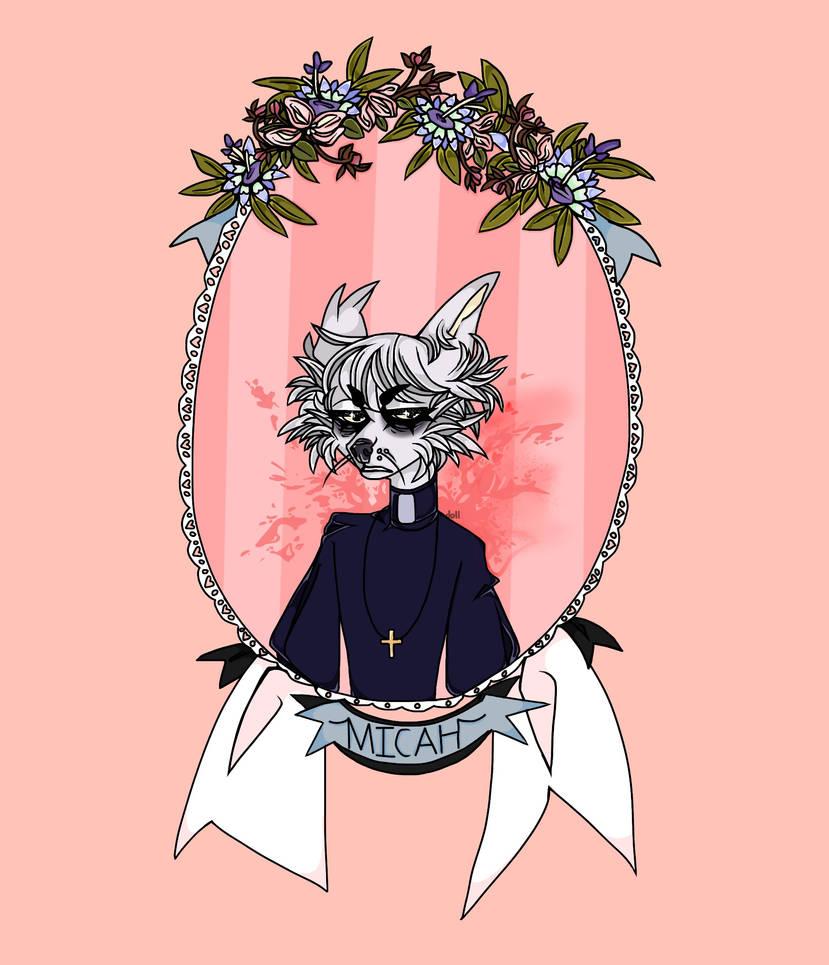 THE_NERDYBIRDY by dollettas
