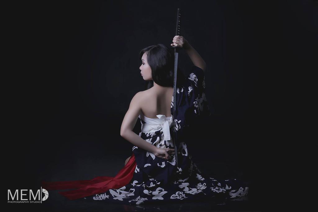 Shoulder Blade by ninj9