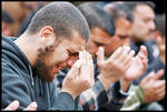 When men cry
