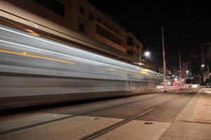 tram way Rabat