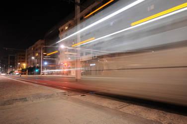 tram way Rabat 2