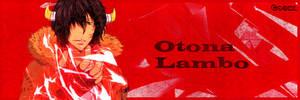 Otona Lambo by Gou-chan