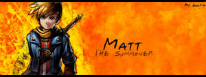 Matt the Summoner
