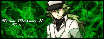 N sign by Gou-chan