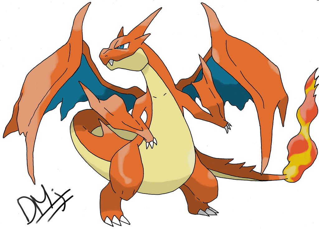 Image de mega dracaufeu y image de - Pokemon dracaufeu x ...