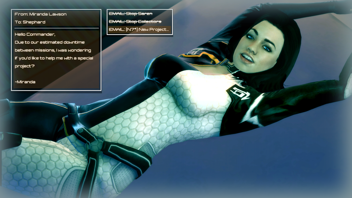 Garry s mod mass effect nude models hentia galleries