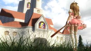 [GMod] Bad Times in the Mushroom Kingdom