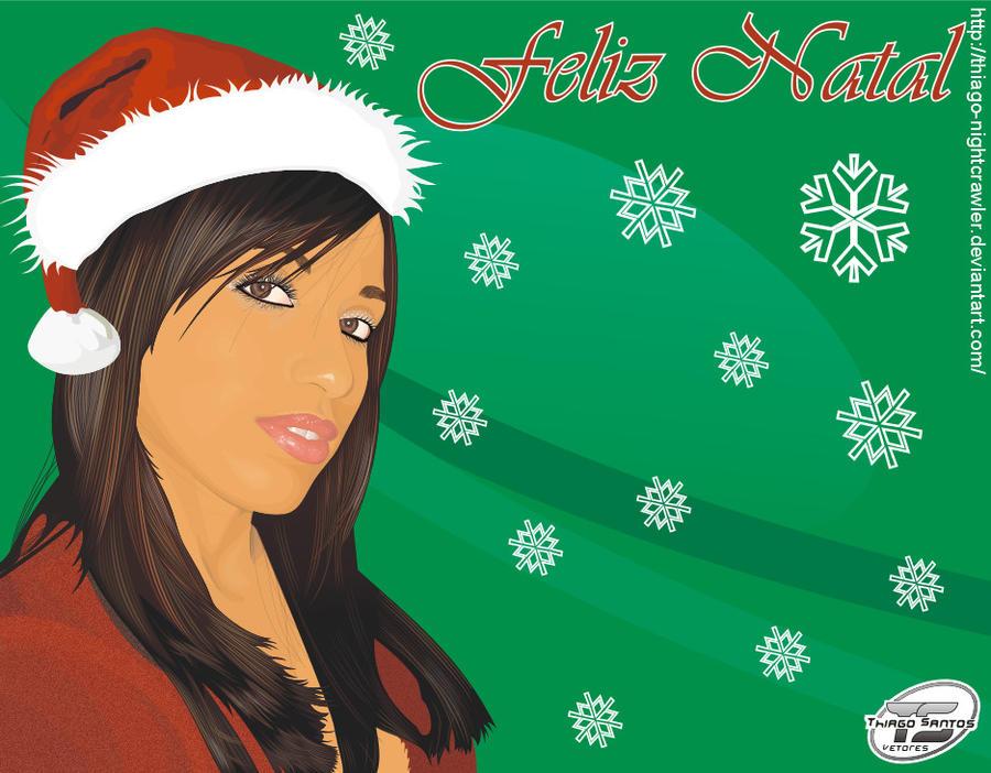 Feliz Natal by Thiago-NightCrawler