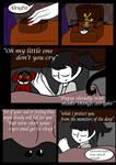 Creepypasta chronicels pg 10