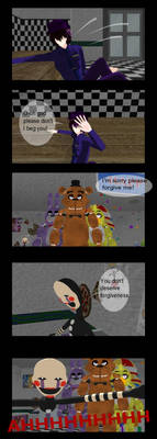 Second chance island pg 1
