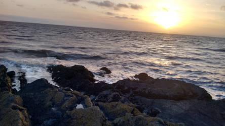 Sunset 2 by nharmoniafangirl14