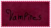 Vampire Stamp by Nerdy-pixel-girl