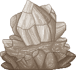 Sepia Crystal F2U