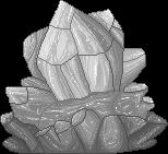 Gray Crystal F2U by Nerdy-pixel-girl