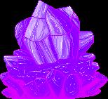 Space Crystal F2U by Nerdy-pixel-girl