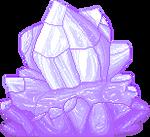 Lilac Crystal F2U
