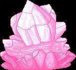 Bubblegum Crystal F2U by Nerdy-pixel-girl