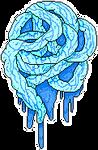 Gooey Blue Guts F2U