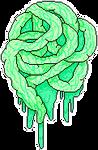 Gooey Green Guts F2U
