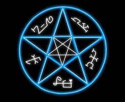 Devils Trap Supernatural Fanart by Sabinzie