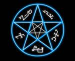 Devils Trap Supernatural Fanart