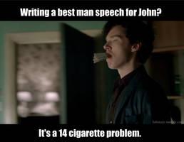 Sherlock Problems