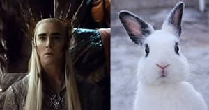 Thranduil reminded me of something. by Sabinzie