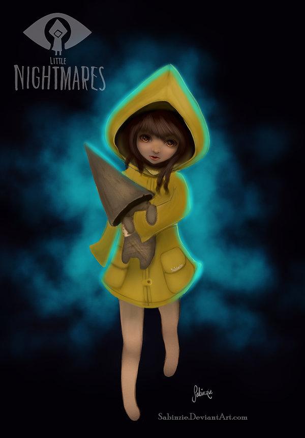 Little Nightmares - Six