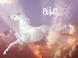 Air, the Necromancer by TSB-Studios