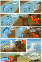 Fortacee Page 1 by TSB-Studios
