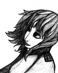 Lara by seadogz