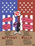 Activist Bully