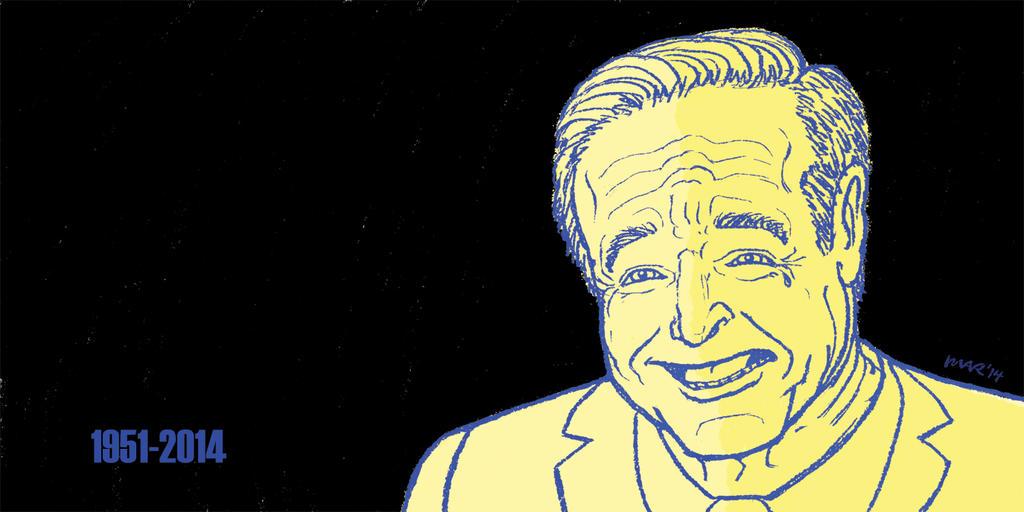Robin Williams by gaudog