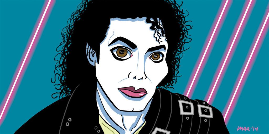 Michael Jackson by gaudog