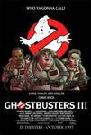 Ghostbusters III (1997)