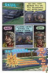 Back to the Future 2015 Page 3 by gaudog