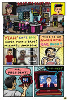 Back to the Future 2015 Page 10 by gaudog