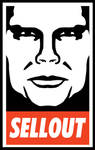 Obey Clothing Sellout Shepard Fairey