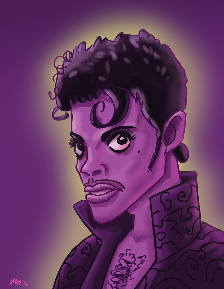 Prince by gaudog