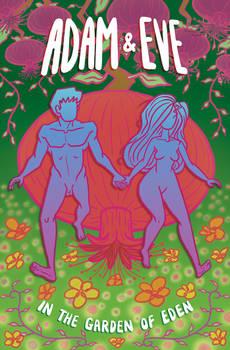 Adam and Eve In the Garden of Eden