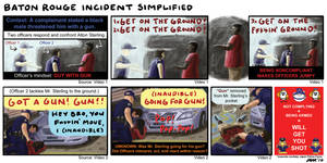 Baton Rouge Incident Simplified 2016