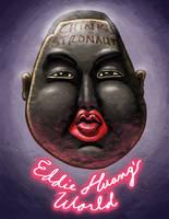 Eddie Huang's World by gaudog