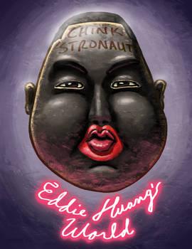 Eddie Huang's World