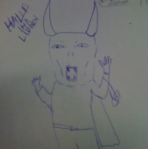 myartarebullcrap's Profile Picture