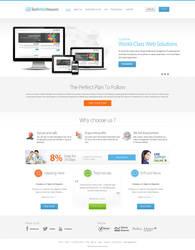 Tech Web Weavers by me2ahmedhassan