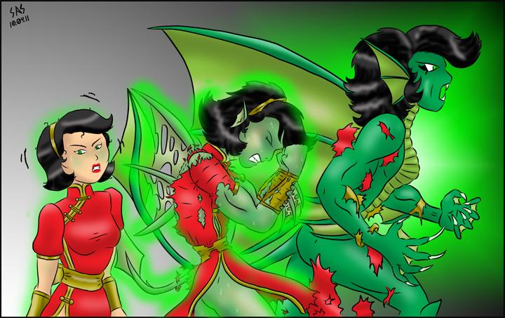 6 Female She-hulk Transformation Related Keywords - 6 ...