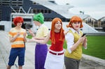 Phineas and Ferb - Linda Flynn-Fletcher