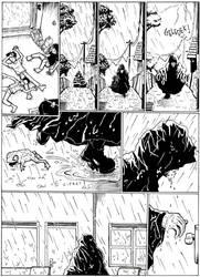 konsiprasi komik by polamon
