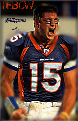 Tim Tebow: Shades Of Doug Flutie
