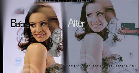 new PSD effect :3: by MWAH-Designer